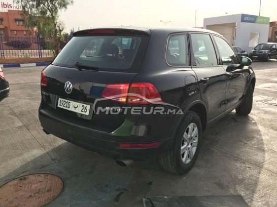 سيارة في المغرب فولكزفاكن توواريج V6 3.0 tdi 245 ch - 231377