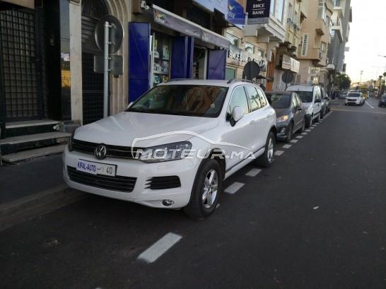 سيارة في المغرب VOLKSWAGEN Touareg Pullman - 306456