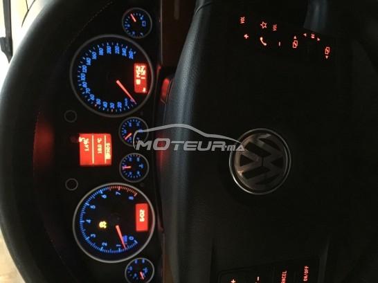 فولكزفاكن توواريج V6 مستعملة 459927