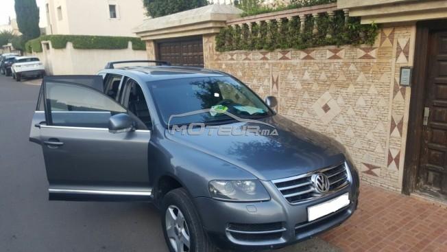 سيارة في المغرب فولكزفاكن توواريج V6 tdi - 216748