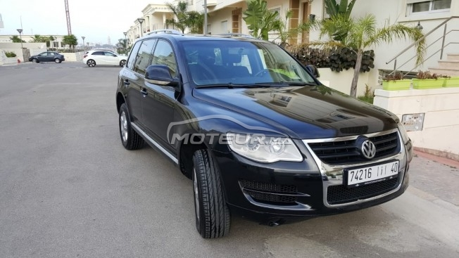 سيارة في المغرب VOLKSWAGEN Touareg V6 - 241982