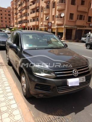 سيارة في المغرب فولكزفاكن توواريج V6 - 230055