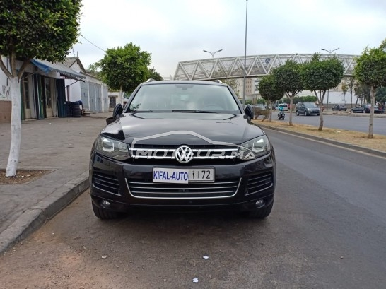 VOLKSWAGEN Touareg 3.0 v6 245 ch xtrem occasion