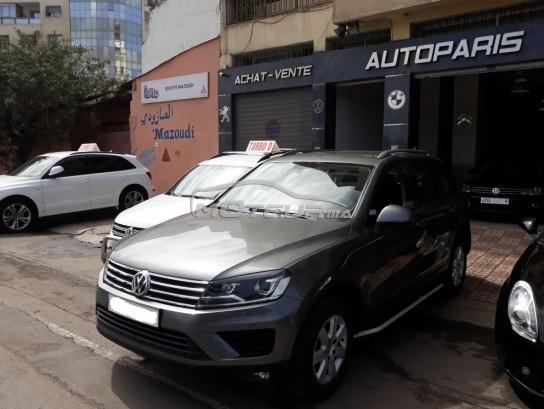 سيارة في المغرب فولكزفاكن توواريج V6 3.0 240 ch diesel bva - 221808