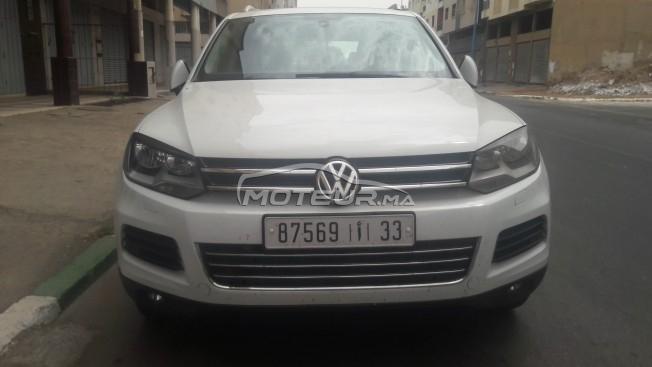 سيارة في المغرب فولكزفاكن توواريج - 229106