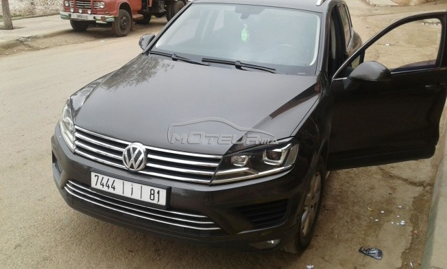 سيارة في المغرب فولكزفاكن توواريج - 211690