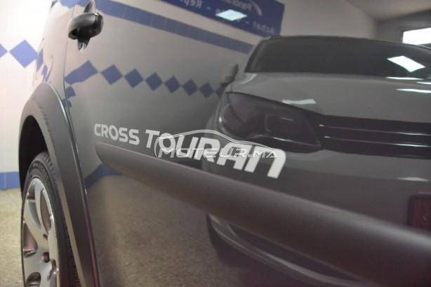 VOLKSWAGEN Touran Cross 2.0 tdi occasion 829187