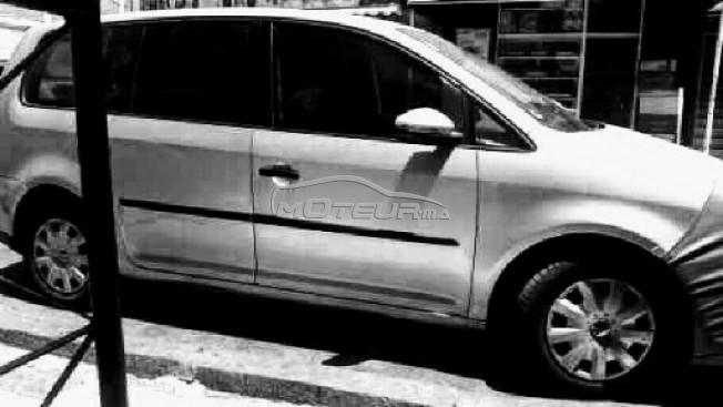 سيارة في المغرب فولكزفاكن تووران - 145401