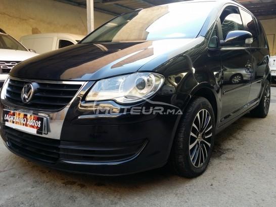 سيارة في المغرب VOLKSWAGEN Touran - 272597