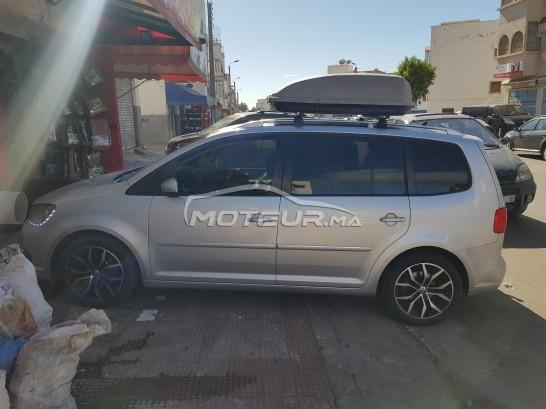 سيارة في المغرب VOLKSWAGEN Touran 2.0 tdi - 256657