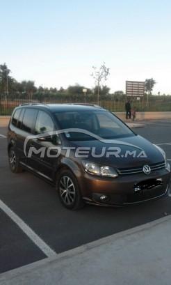 سيارة في المغرب VOLKSWAGEN Touran 1.6 tdi - 250697