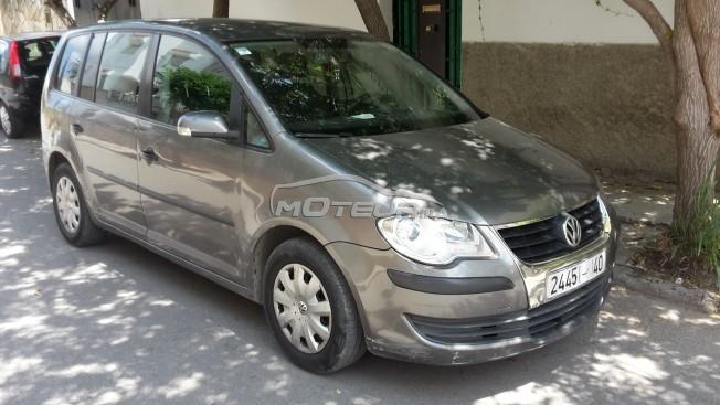 سيارة في المغرب فولكزفاكن تووران 1.9 tdi - 217019