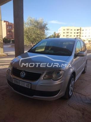 Voiture Volkswagen Touran 2008 à autre  Diesel  - 8 chevaux