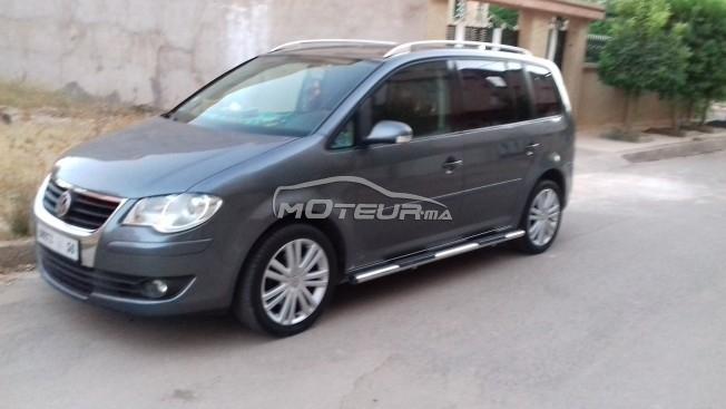 سيارة في المغرب فولكزفاكن تووران 1.9 tdi - 173946