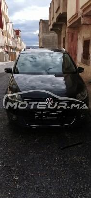 Voiture Volkswagen Touran 2012 à nador  Diesel  - 6 chevaux