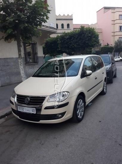 سيارة في المغرب VOLKSWAGEN Touran - 234514