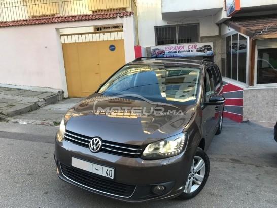 سيارة في المغرب VOLKSWAGEN Touran 2.0l tdi - 263469