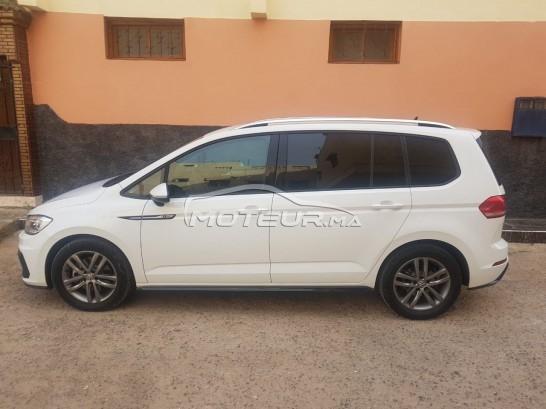 سيارة في المغرب VOLKSWAGEN Touran - 249954