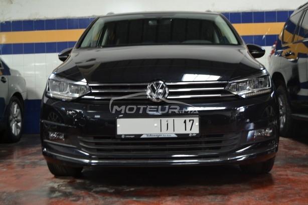 سيارة في المغرب VOLKSWAGEN Touran - 265382