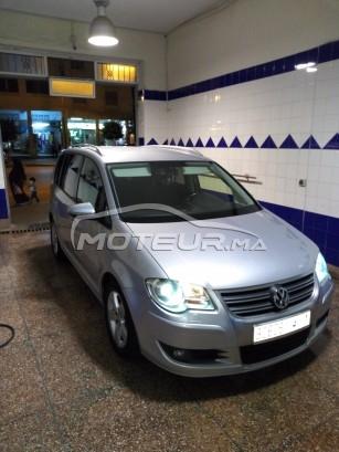 سيارة في المغرب VOLKSWAGEN Touran 2.0l pack r - 248746