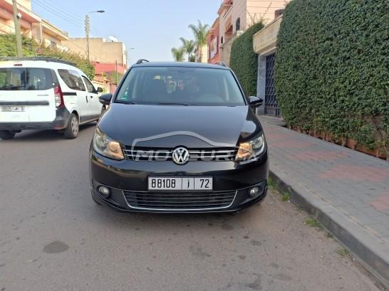 سيارة في المغرب VOLKSWAGEN Touran 2.0 tdi - 248326
