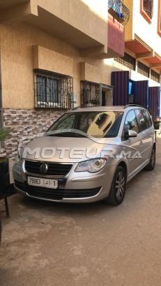 سيارة في المغرب VOLKSWAGEN Touran 1,9 - 259530