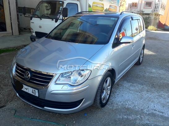 سيارة في المغرب VOLKSWAGEN Touran 2.0 tdi bluemotion - 250899