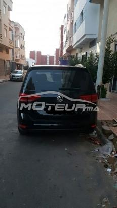 سيارة في المغرب فولكزفاكن تووران 1.6 - 151255