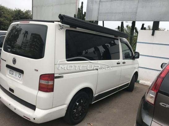 سيارة في المغرب فولكزفاكن ترانسبورتير - 228338
