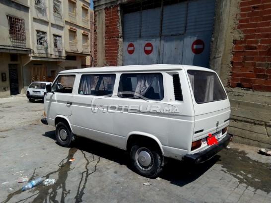 سيارة في المغرب فولكزفاكن ترانسبورتير - 232275