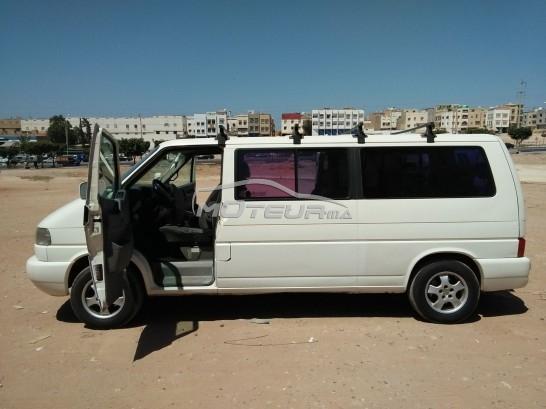 volkswagen transporter occasion maroc annonces voitures. Black Bedroom Furniture Sets. Home Design Ideas