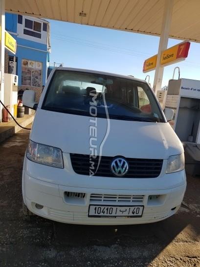 سيارة في المغرب VOLKSWAGEN Transporter - 247269