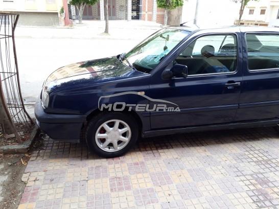 سيارة في المغرب فولكزفاكن فينتو - 221336