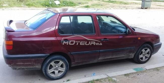 سيارة في المغرب فولكزفاكن فينتو - 209218