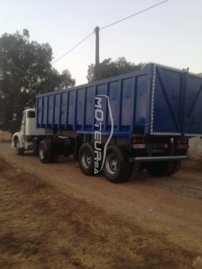 شاحنة في المغرب فولفو اوتري - 176458