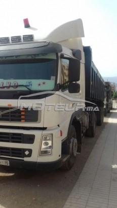 شاحنة في المغرب فولفو ر1400 - 173963