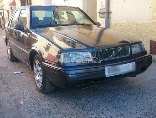 سيارة في المغرب VOLVO 460 - 142956