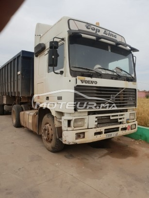 Acheter camion occasion VOLVO F12 Camilion au Maroc - 360299
