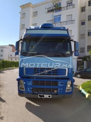 شاحنة في المغرب VOLVO Autre Fh 420 - 251159