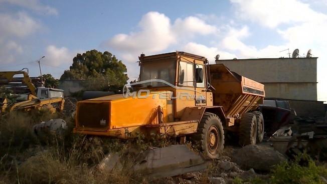 شاحنة في المغرب فولفو اوتري - 157857