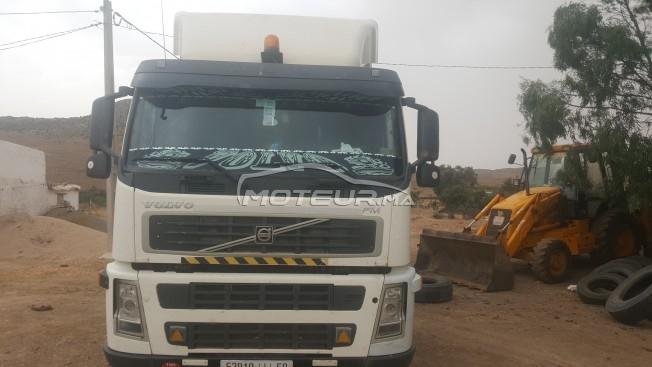 شاحنة في المغرب VOLVO 6300 - 229465