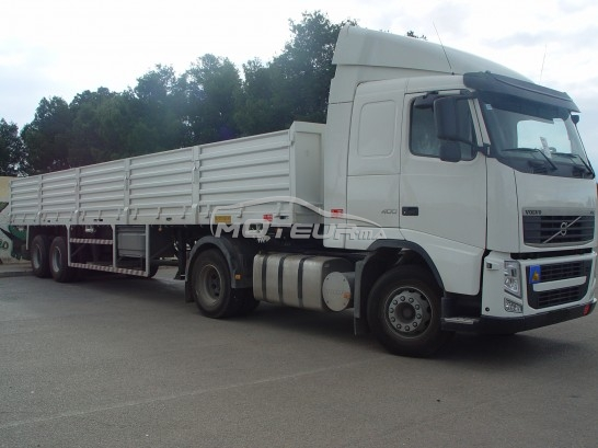 Camion au Maroc VOLVOFh 13 400 - 163392