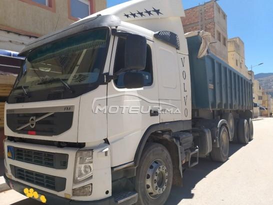شاحنة في المغرب VOLVO Fm 400 - 266986