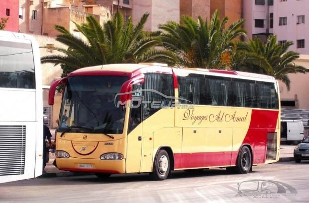 سيارة في المغرب فولفو ب9 - 215470