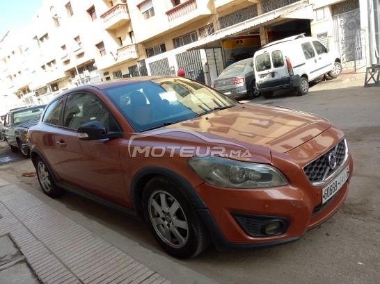 Voiture au Maroc VOLVO C30 Coupe - 253823