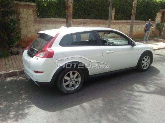 سيارة في المغرب فولفو س30 1.6 l - 225947