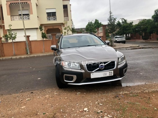 Voiture au Maroc Cross country d5 awd - 242395