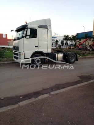 Camion au Maroc VOLVOFh 400 - 349127