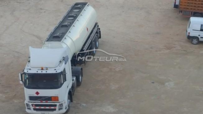 Camion au Maroc VOLVOFh12 - 151910