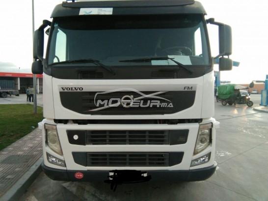 شاحنة في المغرب VOLVO Fm - 216770